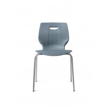GEO Premium 4 Leg Stacking Chair