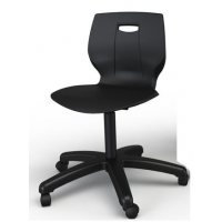GEO Poly ICT Chair