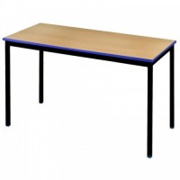 PVC Edge Classroom Tables
