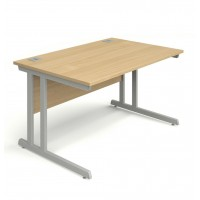 Aspire Rectangular Office Desks