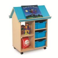 Bubblegum Book House