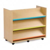 Bubblegum Mobile Library Unit