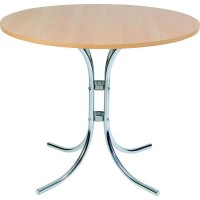 Bistro Deluxe Table