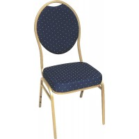 Regal Upholstered Banquet Chair