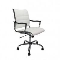 Carbis Swivel Designer Armchair