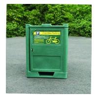 Bicycle Storage Unit
