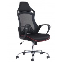 Andretti High Back Mesh Executive Chair