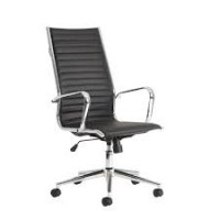 Bari High Back Executive Office Chair