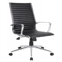 Bari Medium Back Executive Office Chair