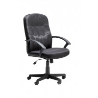 Cavalier Leather Executive Office Chair