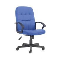 Cavalier Contoured Operator Chair