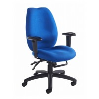 Cornwall 24Hr Ergonomic Task Chair