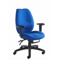 Cornwall Ergonomic 24 Hour Office Chair