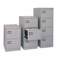 DAMS Executive Filing Cabinets