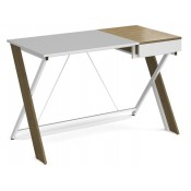 Sidon Contemporary Office Workstation Desk