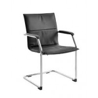 Essen Leather Boardroom Conference Chair