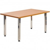 Helsinki Beech Reception Table