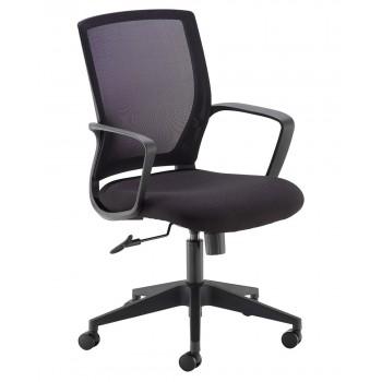 Jonas Mesh Back Operator Chair