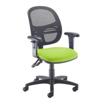 Jota Mesh Heavy Duty Operator Chair
