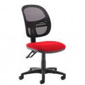 Jota Mesh Heavy Duty Operator Chair