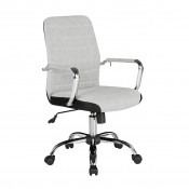 Tempo Two Tone Operator Chair