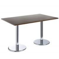 Pisa Rectangular Cafe Table