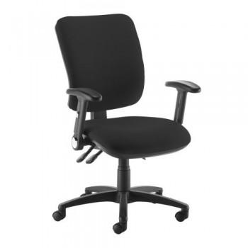 Senza Heavy Duty Operator Chair