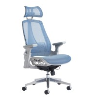 Sorrento Mesh Posture Office Chair