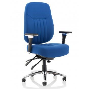 Barcelona Deluxe Heavy Duty Office Chair