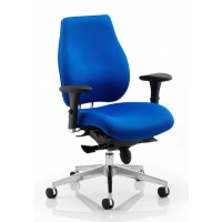 Chiro+ Ergonomic 24hr Office Chair