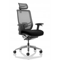 ErgoClick Plus Mesh Office Chair