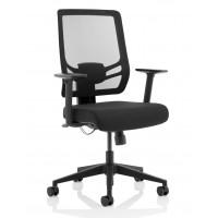 ErgoTwist Mesh Operator Chair