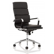 Hawkes Leather Executive Office Chair