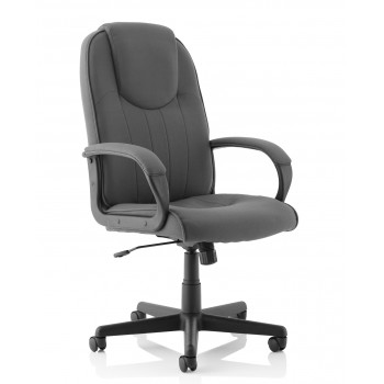 Lincoln Fabric Executive Office Chair