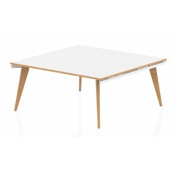 Oslo Contemporary Square Boardroom Table