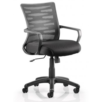 Vortex Mesh Operator Chair