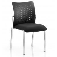 Academy Nylon Back Reception Chair