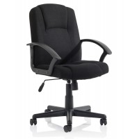 Bella Fabric Executive Office Chair