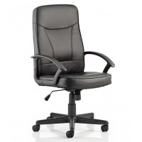 Blitz Leather Office Chair