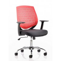 Dura Heavy Duty Operator Chair