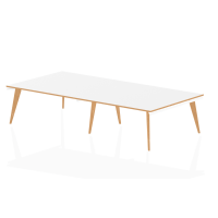 Oslo 3200mm Extended Boardroom Table