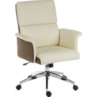 Elegance Medium Back Executive Chair