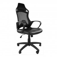 Ascot Slim High Back Mesh Chair