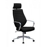 Atlas Designer High Back Exec Chair