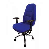 Babylon 24 Hour Operator Chair