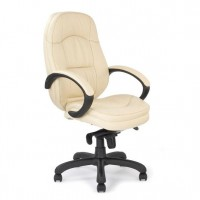 Brighton Leather Executive Office Chair