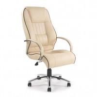 Dijon High Back Leather Executive Chair