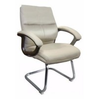 Greenwich Medium Back Cantilever Chair