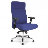 Jester High Back Synchro Office Chair