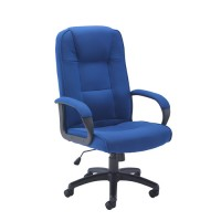 Keno Fabric Operator Chair